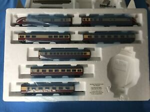 Train Trans Europ Express - ROCO