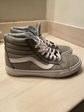 Van's Hi-Top Skateboard Shoes 721454 Mens Size 7