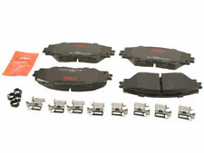 For 2009-2013 Toyota Matrix Brake Pad Set Front TRW 85334RN 2010 2011 2012