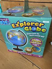 Explorer Globe NEW
