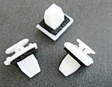 For Honda Civic Moulding Retainer Clips W/Sealer