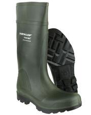 Stivali, anfibi e scarponcini da uomo casual Dunlop con da infilare