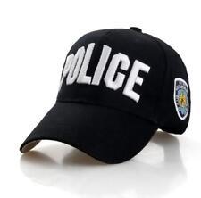 Gorra Beisbol Police  snapback colors cap