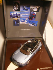 voiture 1/43 eme Coffret Collection NOREV CITROEN C-AIRDREAM Concept
