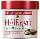 Organic Root Stimulator HAIRepair Intense Moisture Creme 5 oz