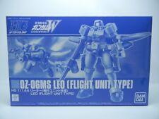 Premium Bandai Limited HG 1/144 OZ-06MS Leo [Flight Unit Type] BANDAI [In Stock]