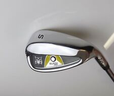 Lynx Black Cat Sand Wedge True Temper R Flex Steel Shaft Lynx Grip