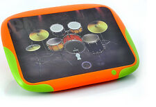 Mini Digital Touch Drum - Portable, Safe And Easy to Learn, Dozens of Rhythms
