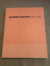 [12903-B57] Art - Renwart Marc - Jacques Louis Nyst - Conceptuel - Avec CD