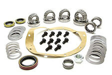 70-81 Firebird Trans Am Rear End Diff Axle Bearing Rebuild Kit 10-Bolt 8.5""