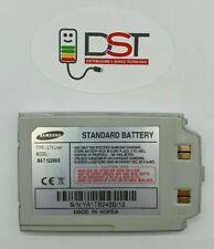 Batteria Samsung T400 Li-ion 720 mAh Originale Nuova BST1228SE Silver