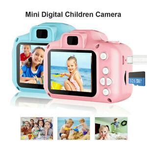 """1080P 2.0"""" Kinderkamera Digitalkamera Videokamera Fotoapparat Video Camera"""