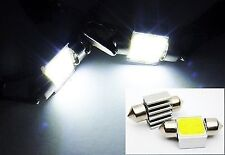 DE3022 DE3175 High Power COB LED Interior Courtesy Light Festoon 31mm For LEXUS