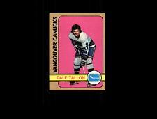 1972 Topps 15 Dale Tallon DP NM #D608255