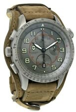 VICTORINOX Airboss Mach 9 Limited Edition Gray Dial Automatic Men's Watch 241732