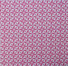 Hilco Handarbeitsstoffe mit geometrischem Muster