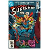 Superman (1939 series) #360 in Very Fine condition. DC comics [*7g]