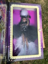 Rare African American Black Showgirl doll Totsy Toys Limited Ed. NRFB