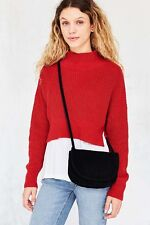 Urban Outfitters Natalie Double Pouch Crossbody Bag MSRP: $49 New Women