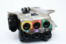 PORSCHE CAYENNE VW TOUAREG OEM AIR SUSPENSION SOLENOID VALVE BLOCK 15-1524-0008