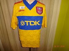 "Cristal Palace FC Original Adidas Auswärts Trikot 1997/98 ""TDK"" Gr.M TOP"