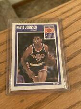 1989-90 Fleer Kevin Johnson Rookie Card #123 Mint (Single)
