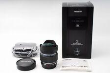 OLYMPUS Single Focus Fisheye Lens M.ZUIKO DIGITAL ED 8mm F1.8 PRO MFT New