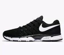 43be0379250 Nike Lunar Fingertrap TR 898066-001 Black White Mens US Size 11 UK 10