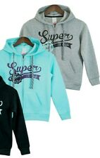 Girls grey  hoodie size 10