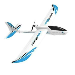 FPV RC Airplane for Adults, 1600m Remote Control Plane NO Ranger 1600 757-7