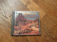 CD MUSIQUE ALBUM country greats willie nelson george jones  conway twitty
