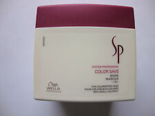 400ml Color Save Mask Wella SP