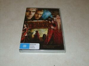 The Brothers Grimm -  DVD -  Region 4 - New