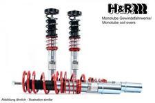 H&R Monotube Gewindefahrwerk 29258-1 VW JETTA III (1K2)