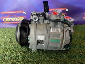 2016 Mercedes GLE450 Air Conditioning AC Compressor OEM 3.0 A0008307100