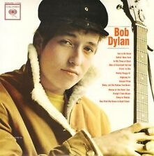 Bob Dylan - Bob Dylan - New Vinyl LP + MP3 - Pre Order - 1st December