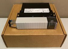 New Allen-Bradley 1756-RM2 /A ControlLogix Redundancy Module with up to 1000Mbps
