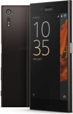 Sony Xperia XZ black F8331 13,2cm Display 23 MP Kamera Wasserdicht SINGLE SIM