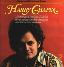 Harry Chapin - Sniper and Other Love Songs / LP