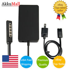 48W Power Supply Charger Adapter For Microsoft Surface 1/2/RT/Pro 1/Pro 2 1