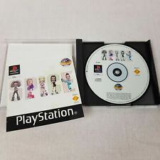 Spice World Complete CIB PlayStation PS1 VERY Fast Shipping Worldwide!!!