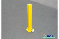 Rabat de sécurité Parking Post et boulons. Marque-Maypole code 9737FD