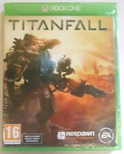 "JEU XBOX ONE ""TITANFALL"" (FPS 
