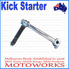 13mm 195mm Kick Start Starter Lever 90cc 110cc 125cc PIT PRO Trail Dirt Bike