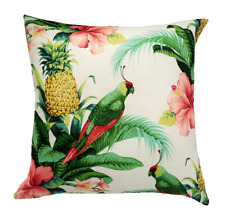 Authentic Tommy Bahama Tropical 50cm Outdoor Cushion Cover