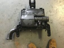 ford transit custom 2016 air box & air flow meter 7q366886