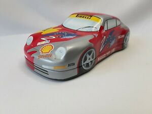 Porsche 911 Collectable Tinplate Product, 1997 licence from Porsche AG.