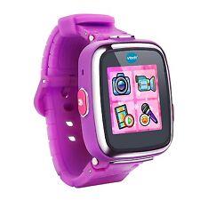 VTech 80-171650 Kidizoom Smartwatch DX Vivid Violet (2nd Generation)