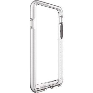 Tech21 Impactology Evo Band Bumper Clear Phone Case for Apple iPhone 6/7/8