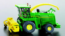 Siku 4057 John Deere Broyeur D'herbe Agriculture Modèle Véhicule Tracteur Auto